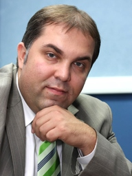 Member of the NAPCA Board – Anton Alexandrovich Dmitrakov