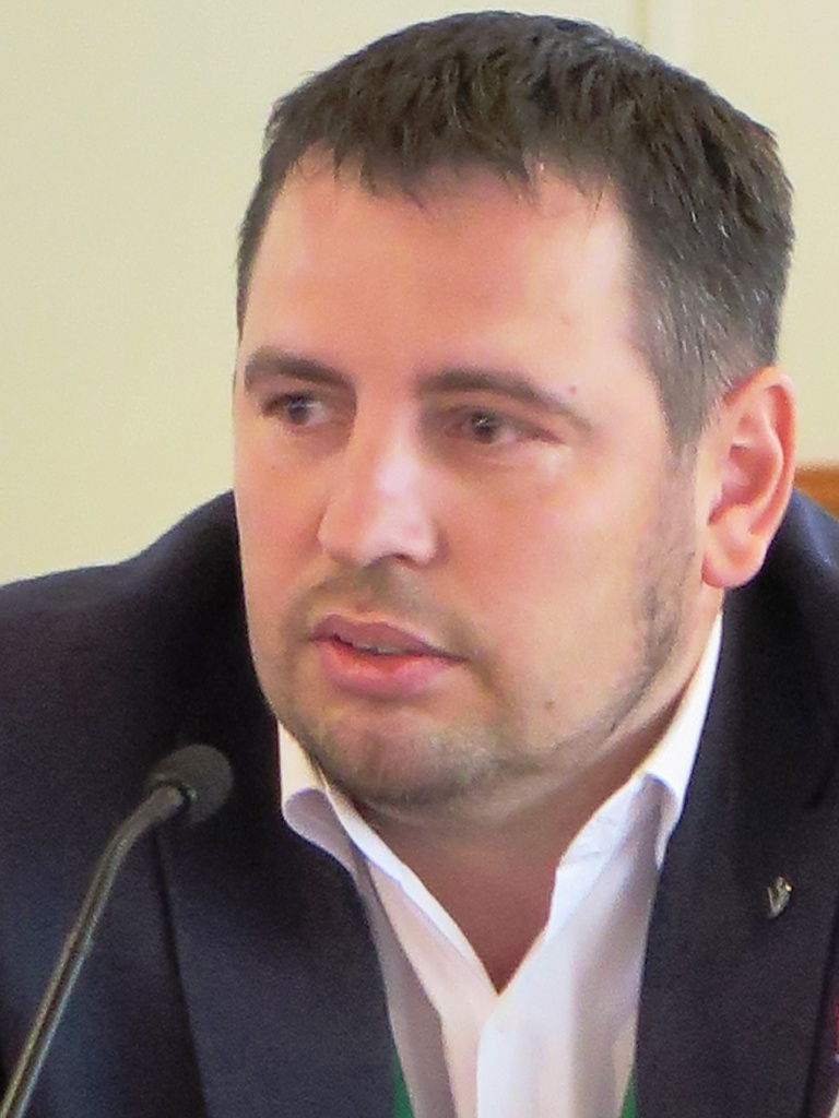 Member of the NAPCA Board, Head of Control Committee – Dmitry Vladimirovich Teplitsky